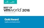 Best of vmworld 2016