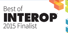 Best of Interop 2015 Finalist