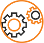 Network Security Change Automation icon
